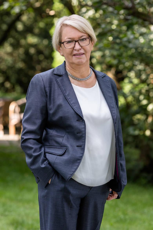Daria Kulczycka, dyrektorka departamentu energii i zmian klimatu Konfederacji Lewiatan