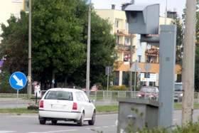 karanie piratów drogowych ma zagwarantować Centrum Automatycznego Nadzoru nad Ruchem Drogowym