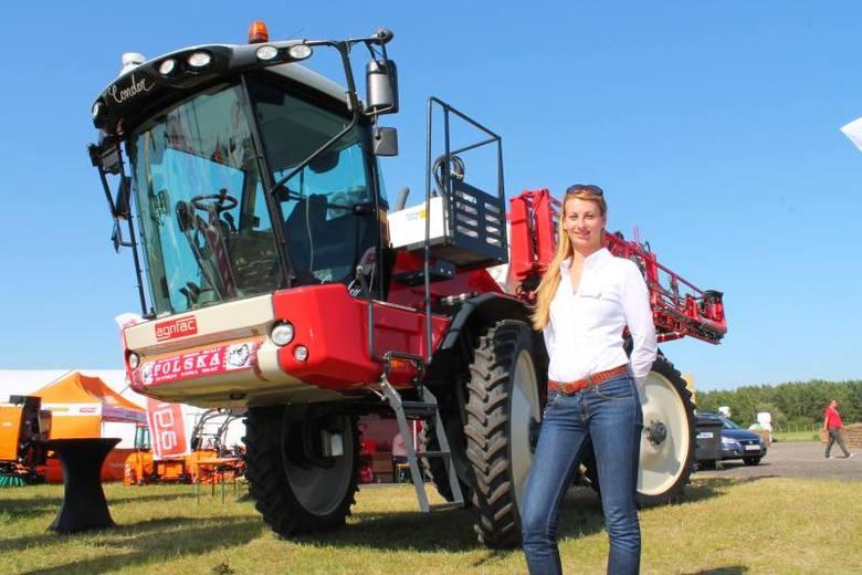 Opolagra 2012 - zobacz rolnicze cuda techniki [zdjęcia]