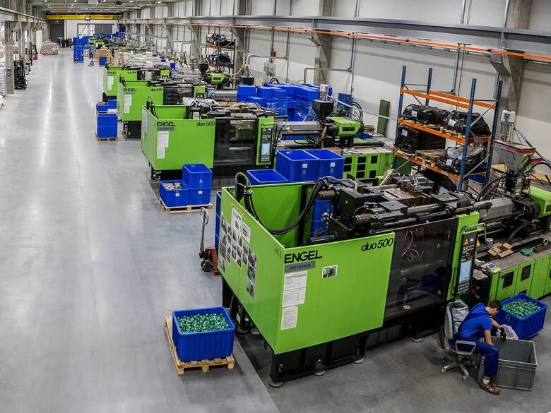 KAN Sp. z o.o. - producent i dostawca systemów instalacyjnych