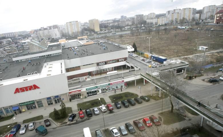 19.03.2009 wroclaw osiedle gadow astra janusz wojtowicz / polskapresse gazeta wroclawska