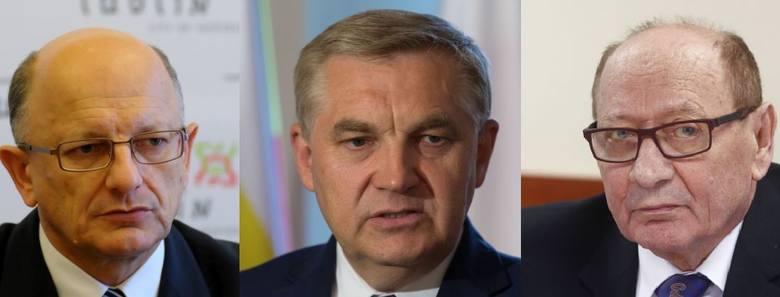 Tadeusz Truskolaski. Najsłabiej opłacany prezydent na wschód od Wisły