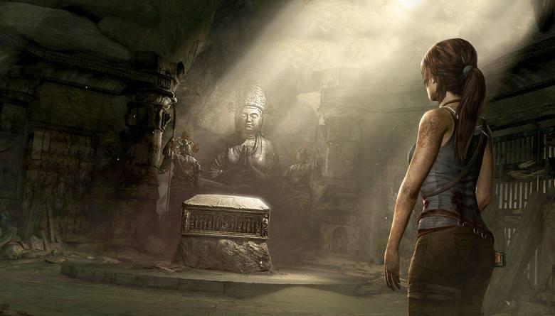 Tomb RaiderTomb Raider: Premiera, wymagania, oceny i nowa Lara Croft
