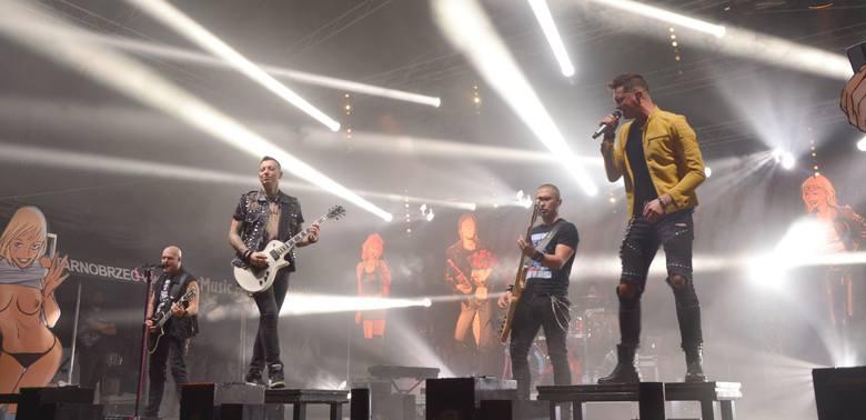 Nocny Kochanek ze Skarżyska z Fryderykiem! Zdrajcy metalu dostali nagrodę w kategorii... Album Roku Metal (WIDEO)