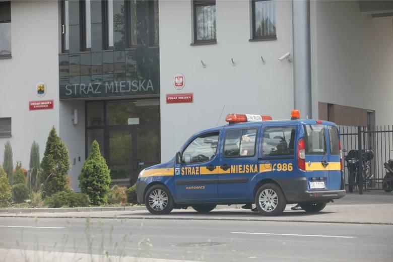 Ile zarabiają strażnicy miejscy w Katowicach? Odpowiedź na to pytanie przygotowano na marcowe posiedzenie Komisji Polityki Społecznej w Katowicach. -