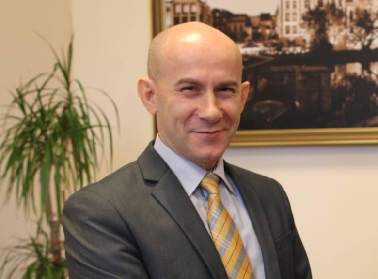 Dr Tomasz Halski: - Wykorzystajmy potencjał tkwiący w seniorach.