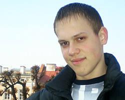 Andrej Tabaciuk (nr 09) - 2 głosy