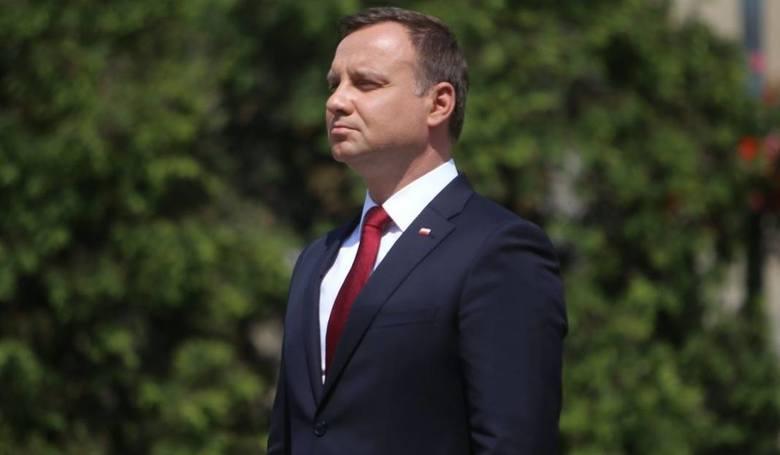Wystawa gospodarcza w Stalowej Woli podniesie prestiż miasta. Przyjedzie prezydent Andrzej Duda!