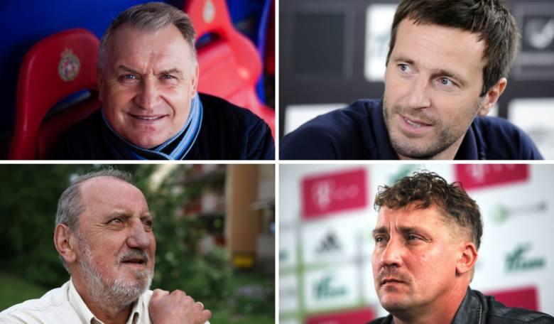 Wisła Kraków. 60 najlepszych piłkarzy w historii. Ranking zawodników ze statystykami i osiągnięciami [ZDJĘCIA] 17.05.2021