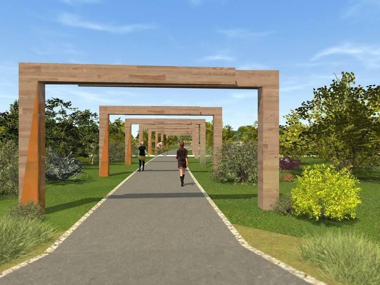Na wyspie Bolko powstanie nowy park [WIDEO, ZDJĘCIA]