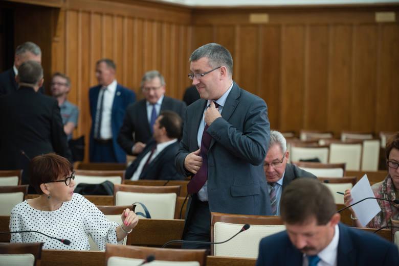 <strong>Przemysław Przybylski</strong> - obecny radny wojewódzki PiS był kandydatem tej partii na prezydenta Torunia w 2010 roku. Czy będzie nim raz jeszcze?