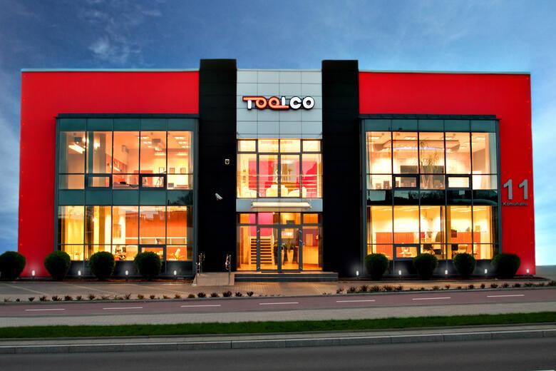 Firma Toolco w Białymstoku