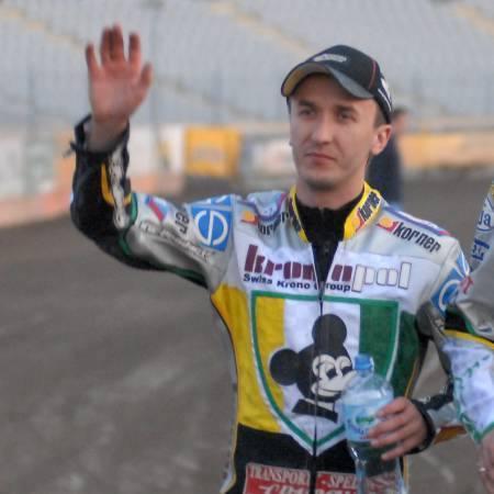 Grzegorz Walasek: Starałbym się zatrzymać wszystkich