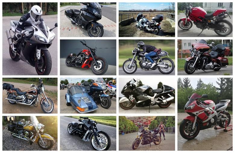 Trwa nasz plebiscyt Mistrzowie Motoryzacji. Jedną z kategorii jest Motocykl Roku, w której szukamy najbardziej wyjątkowych jednośladów. Bo motocykl to