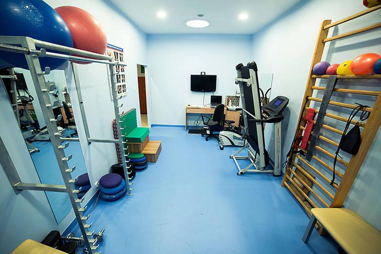 ManualMed Centrum Rehabilitacji