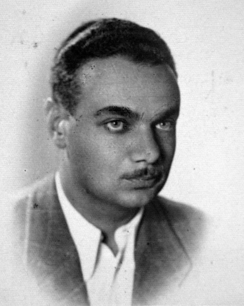 Michał Frank
