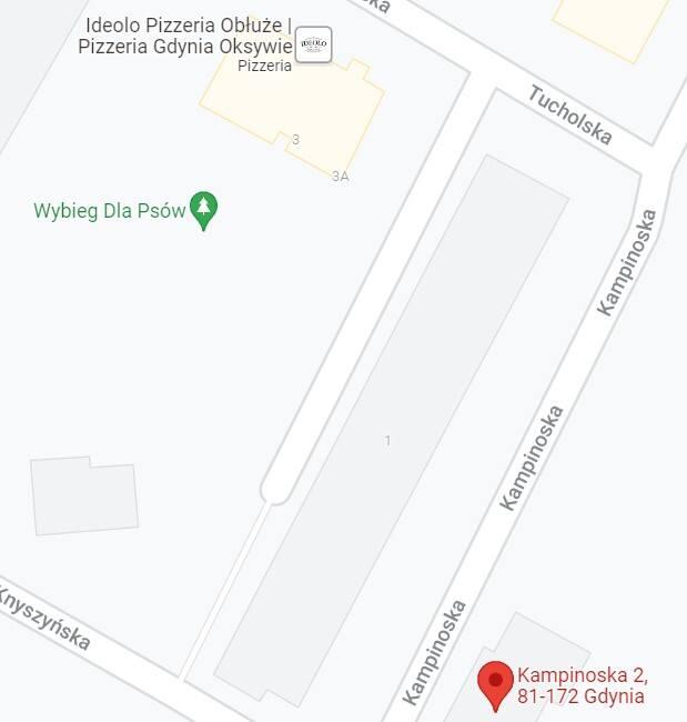 Plan wycięcia trzech modrzewi europejskich przy ul. Kampinoskiej w Gdyni zbulwersował część mieszkańców Gdyni Obłuża