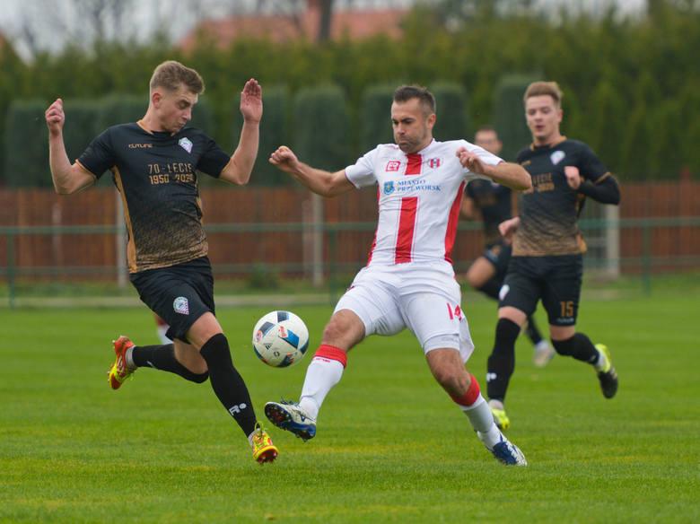 W meczu klasy O Jarosław Granica Stubno pokonała u siebie lidera Orła Przeworsk 3:0.