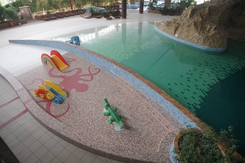 Termy Maltańskie w Poznaniu są nieczynne od 12 marca. I choć od 6 czerwca baseny mogą ponownie przyjmować klientów, to poznański obiekt nie został otwarty