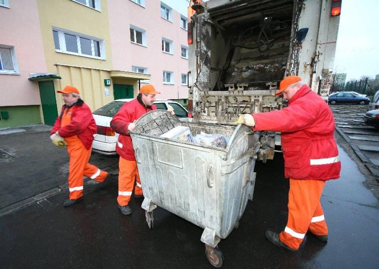 26 mln zł nadpłaty za wywóz śmieci. Radni opozycji żądają zwrotu pieniędzy łodzianom