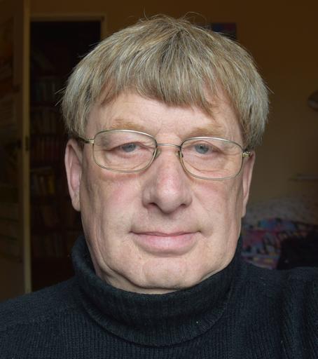 Janusz Petz