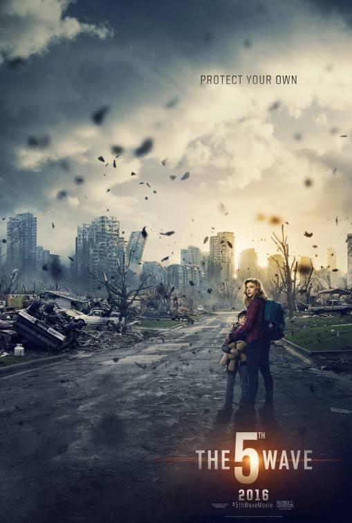 Najciekawsze Plakaty Filmowe Tygodnia 1 7 Września Prequel