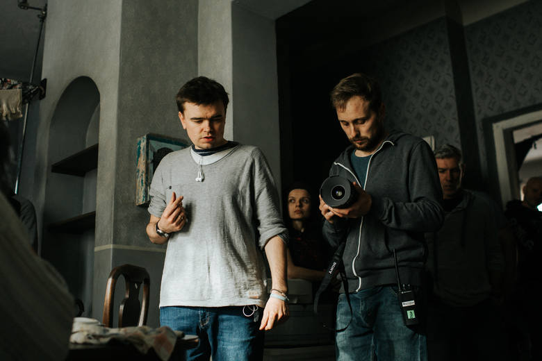 """Koniec zdjęć do serialu """"Król"""". Film powstawał także w Łodzi"""