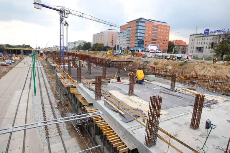 Do przebudowy Kaponiery trzeba jeszcze dołożyć z budżetu miasta