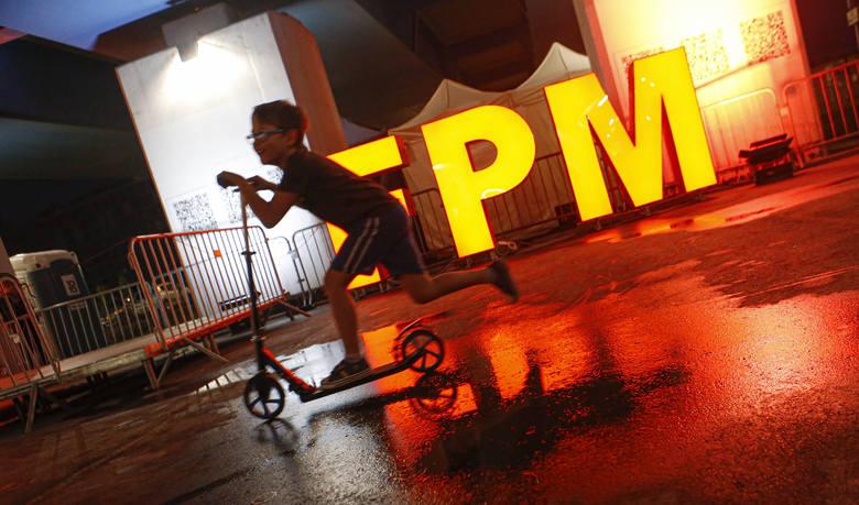 W Rzeszowie trwa Festiwal Przestrzeni Miejskiej. W piątek na parkingu przy hali Podpromie wystąpili: Pablopavo i Ludziki, Mikromusic, Smolik // Kev Fox.Czytaj