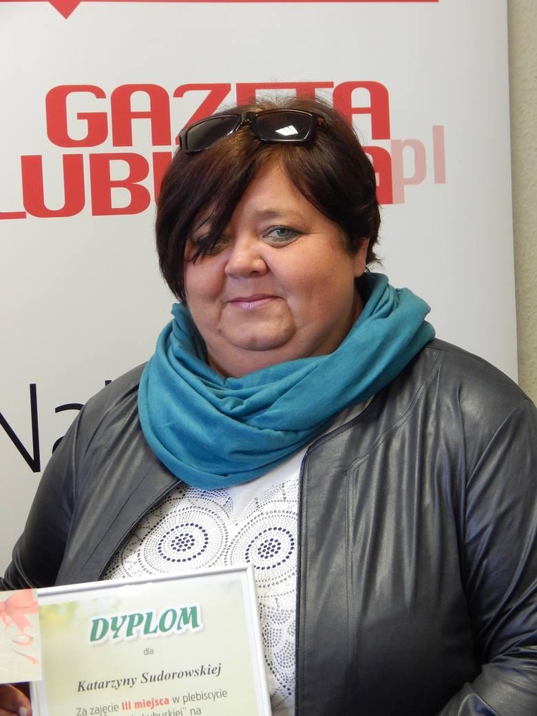 Katarzyna Sudorowska