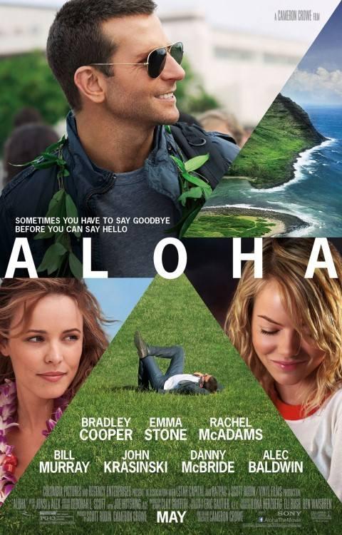 """1. """"Witamy na Hawajach""""Najnowszy film Camerona Crowe'a, nagrodzonego Oscarem twórcy """"Jerry'ego Maguire'a"""", """"U progu sławy"""", """"Vanilla"""