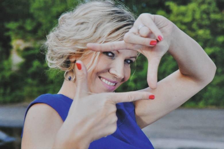 Sylwia Nasiadko - dziennikarka i producentka amerykańskiego AOL Studios i HuffPost Live, internetowej telewizji należącej do Huffington Post, jednego
