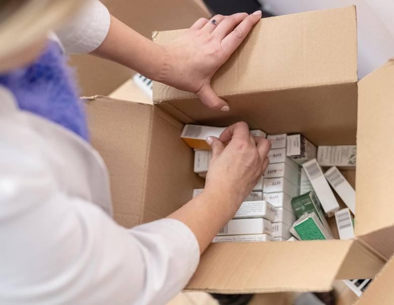 Ibufen dla dzieci FORTE wycofany z aptek decyzją GIF. Trwa akcja w szpitalach. Ibufen to popularny lek dla dzieci
