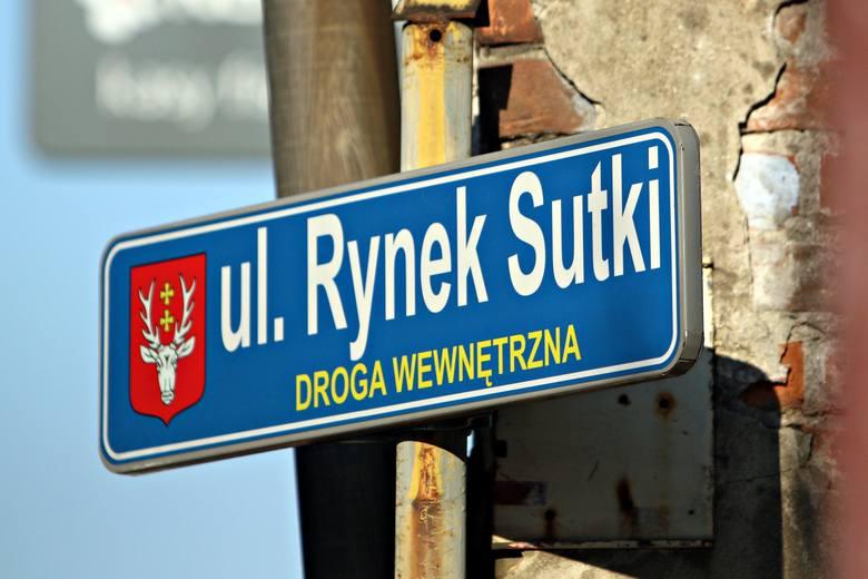 Hrubieszów - może to nie Nowy Jork, ale...
