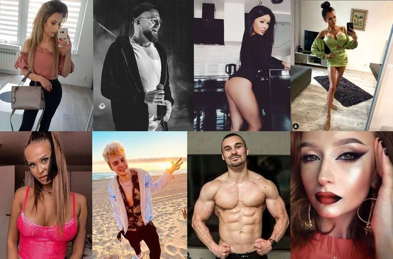 Którzy radomianie mają najwięcej followersów na Instagramie? Sprawdź, kogo warto obserwować! Przedstawiamy najpopularniejsze profile osób z Radomia!Profili