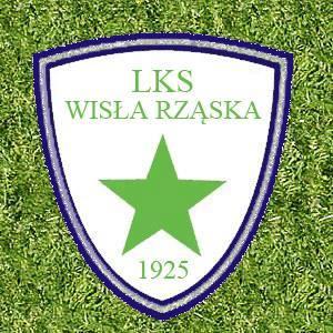 WISŁA RZĄSKARok założenia: 1925. Obecnie zespół seniorów występuje w klasie A Kraków (gr. II).Rząska - wieś w powiecie krakowskim, w gminie Zabierzó