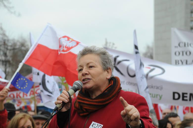Wybory 2019: Jeśli Robert Biedroń zrzeknie się mandatu, jego miejsce w Parlamencie Europejskim zajmie Monika Płatek