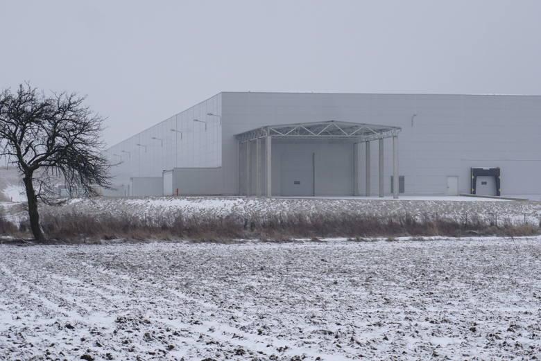 Tak naprawdę ostatni dowiedzieliśmy się, że olbrzymie hale firmy produkującej owadobójcze środki powstaną w naszym sąsiedztwie -<br />  Andrzej Majchrzak, prezes Len