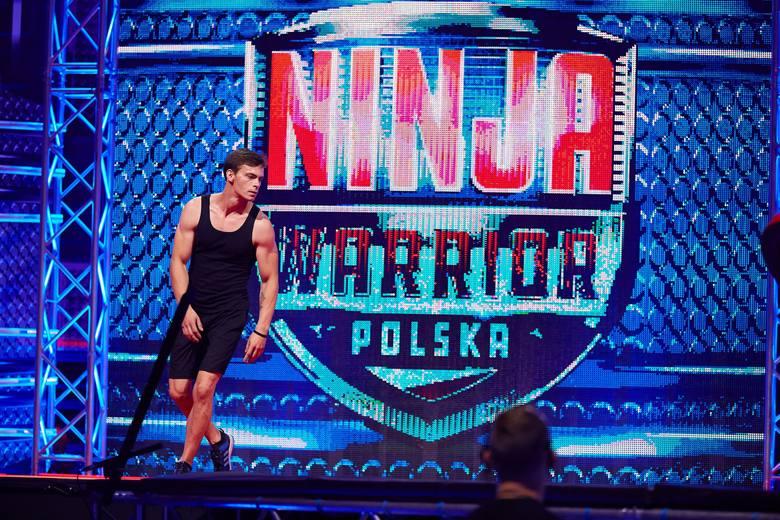 Karol Frąckowiak wystąpi w show Ninja Warrior Polska.