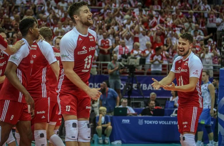 Kwalifikacje Tokio 2020. Polska - Słowenia. Wielki triumf reprezentacji Polski! Bilety można już rezerwować [zdjęcia]