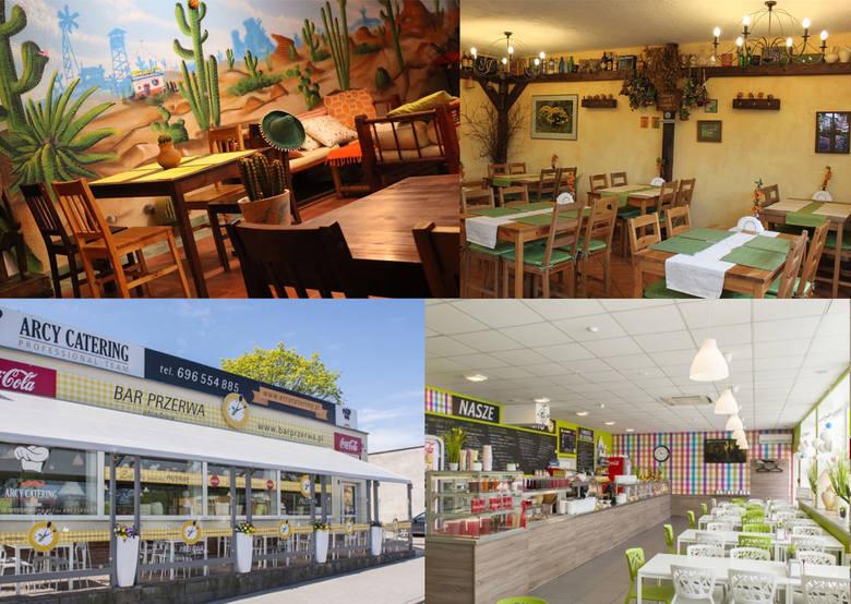 Na profilu facebookowym portalu gk24.pl zapytaliśmy Internautów, w którym lokalu można zjeść dobry obiad. Oto, jakie odpowiedzi padły pod postem. Macie