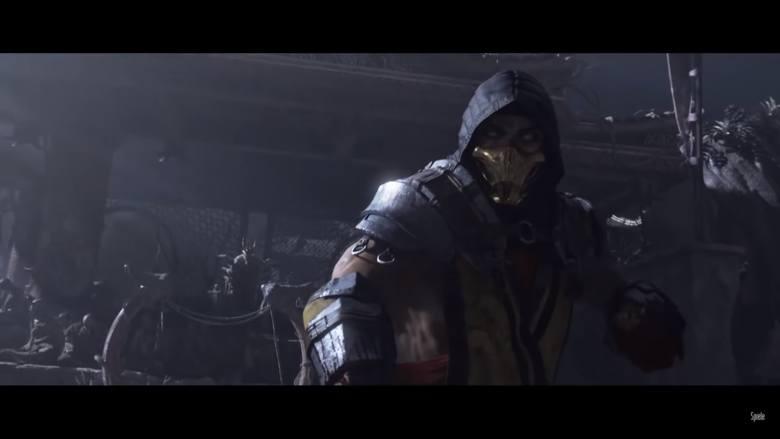 TOP9: Mortal Kombat 11Data premiery: 23 kwietnia 2019Silnik: Unreal EngineCykl: Mortal KombatWydawca: Warner Bros. Interactive EntertainmentGatunek: