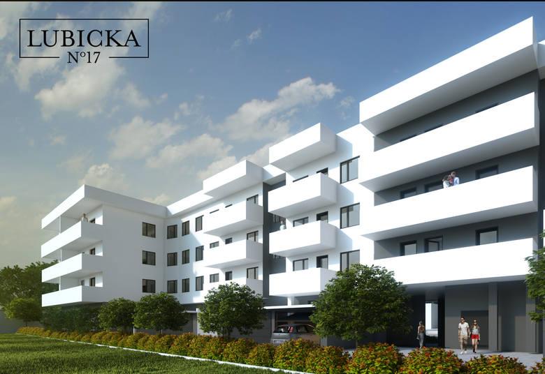 Idealne miejsce dla ciebie i twojej rodziny - Lubicka 17