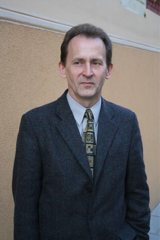 Włodzimierz Bernacki