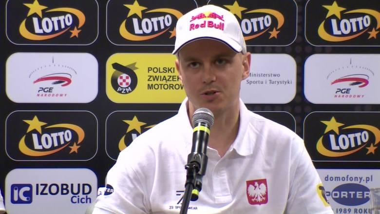Jarosław Hampel, Falubaz Zielona Góra