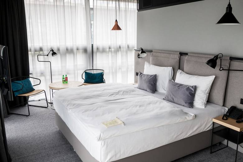 Ponowne otwarcie hoteli dla wszystkich (50 proc. obłożenia) nastąpi 8 maja.