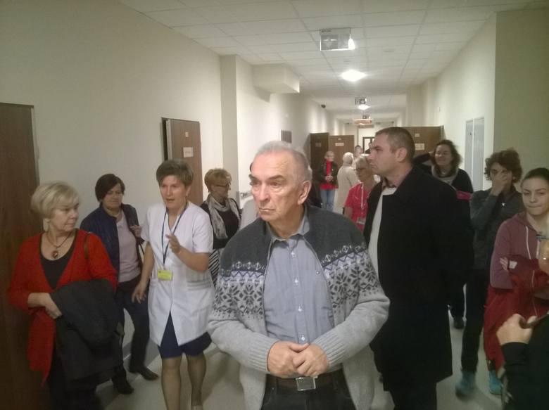 Nowy oddział szpitala odwiedziło w minioną sobotę wielu mieszkańców powiatu zielonogórskiego