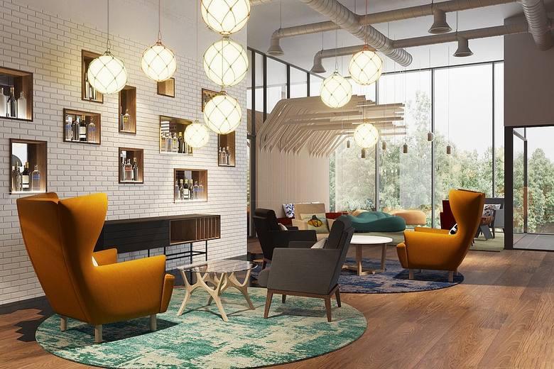 Hotel ibis Styles ma 114 nowoczesnych pokoi, w tym pokoje dla rodzin i osób niepełnosprawnych oraz osiem sal bankietowo-konferencyjnych o łącznej powierzchni