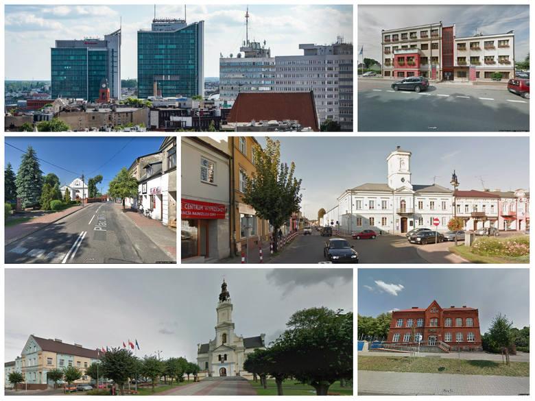 W ciągu ostatnich kilkunastu lat większość polskich miast ma problem z wyludnianiem się. Zobacz, w których wielkopolskich miejscowościach mieszkańców