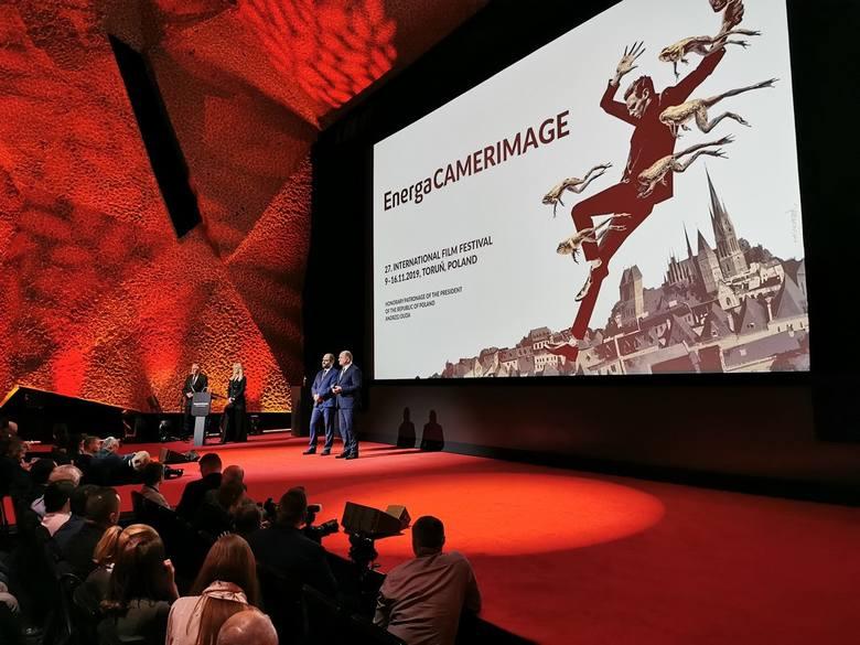 W Toruniu wystartował Międzynarodowy Festiwal Sztuki Autorów Zdjęć Filmowych EnergaCamerimage. To już 27. edycja tego wydarzenia. Grupa Energa jest sponsorem